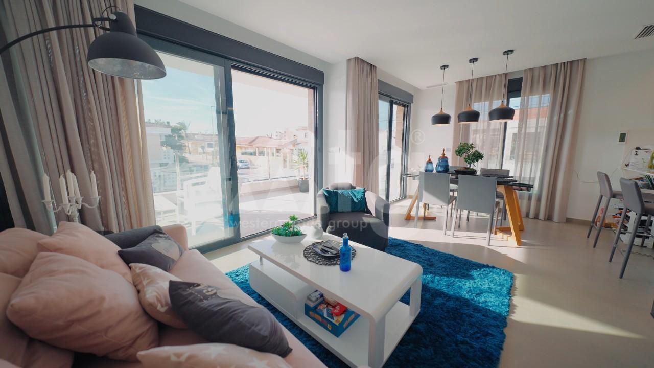 2 bedroom Bungalow in Orihuela Costa  - OP116225 - 10