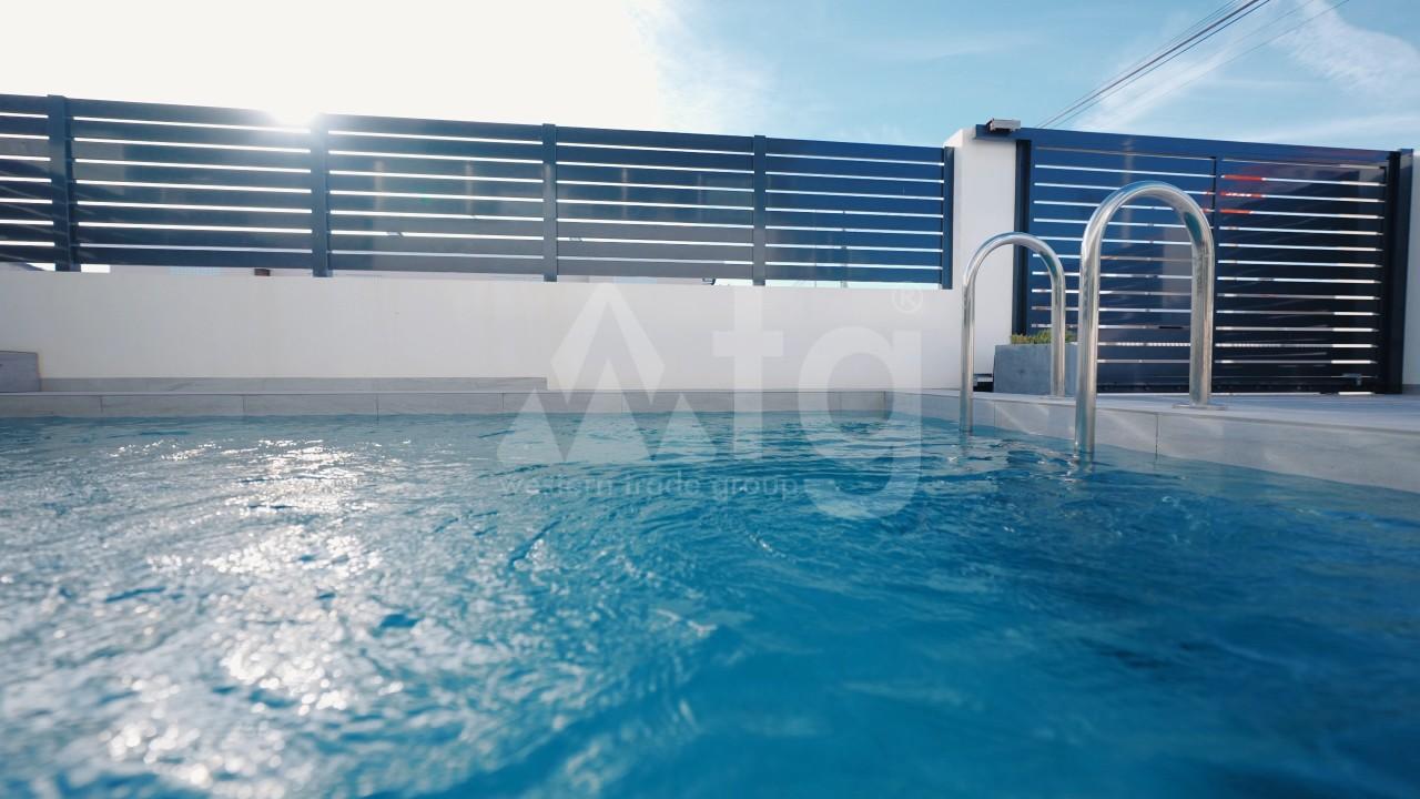 2 bedroom Bungalow in Orihuela Costa  - OP116225 - 4