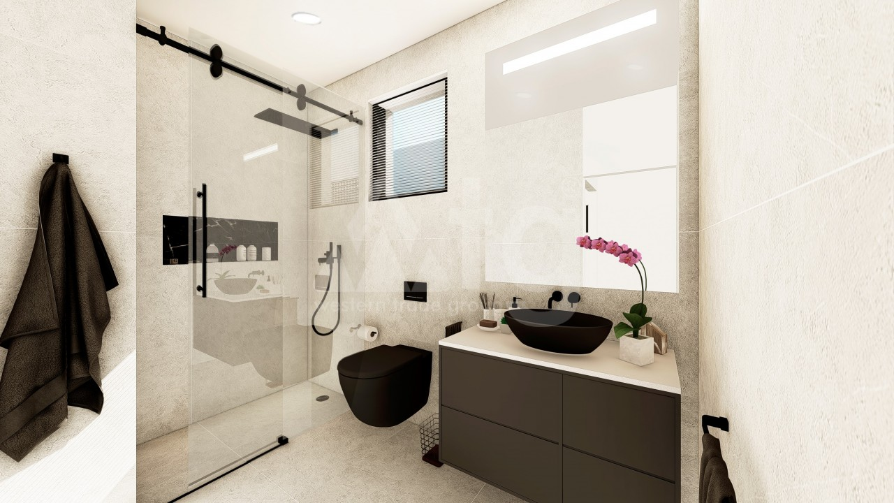 2 bedroom Bungalow in Orihuela Costa  - OP116225 - 9