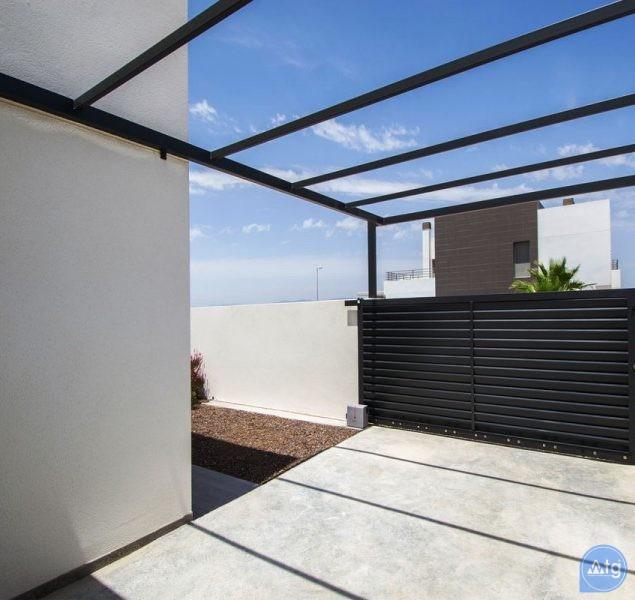 2 bedroom Bungalow in Orihuela - VG7977 - 10