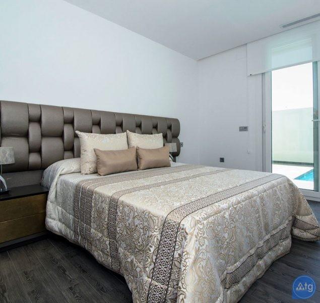 2 bedroom Bungalow in Orihuela - VG7977 - 13