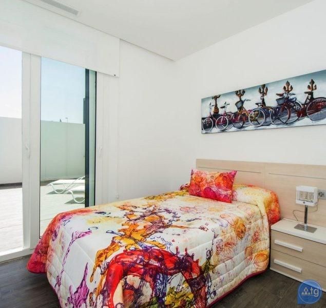 2 bedroom Bungalow in Orihuela - VG7977 - 5