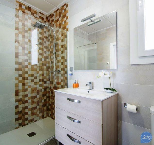 2 bedroom Bungalow in Orihuela - VG7977 - 6