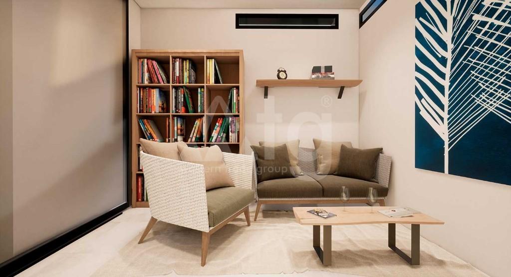 3 bedroom Bungalow in Orihuela - VG8023 - 12