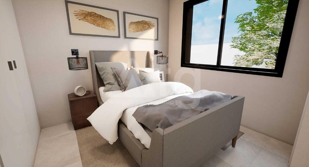 3 bedroom Bungalow in Orihuela - VG8023 - 7