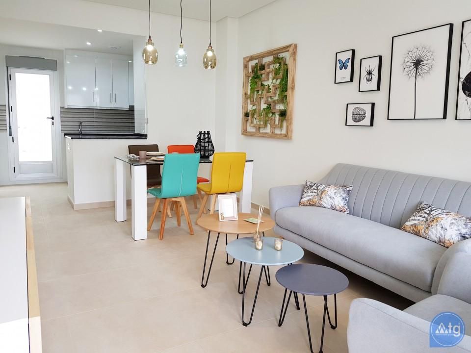 2 bedroom Bungalow in Orihuela Costa  - OP116220 - 11