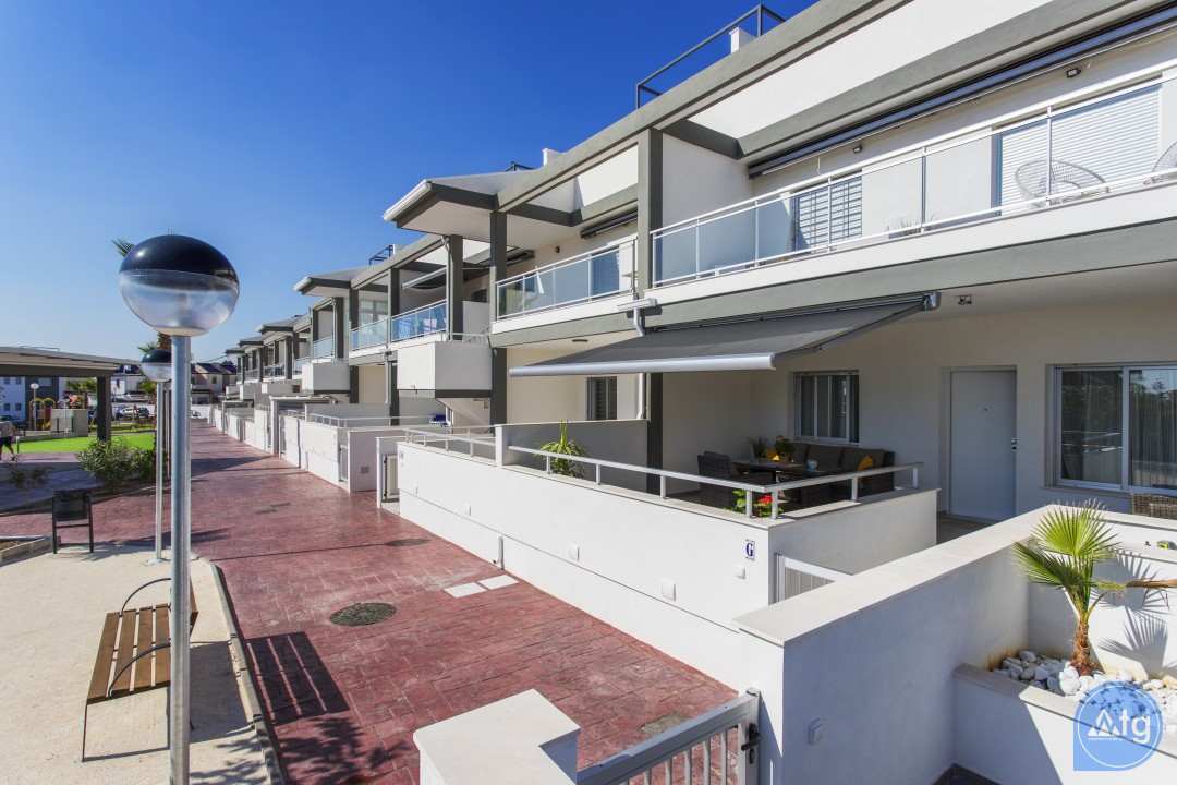 2 bedroom Bungalow in Orihuela Costa  - OP116227 - 4