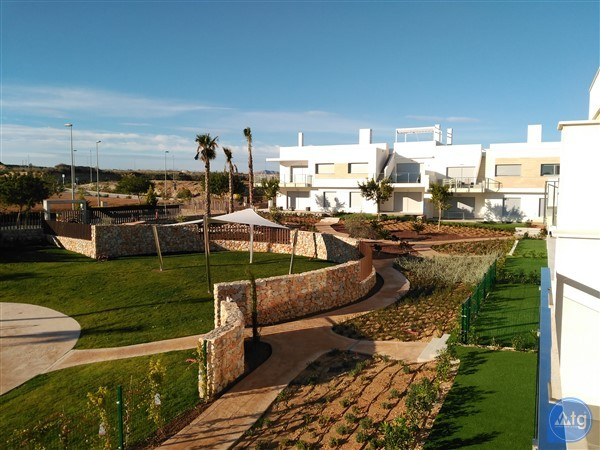 2 bedroom Bungalow in Orihuela  - VG7981 - 13