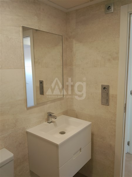 2 bedroom Bungalow in Orihuela  - VG7981 - 21