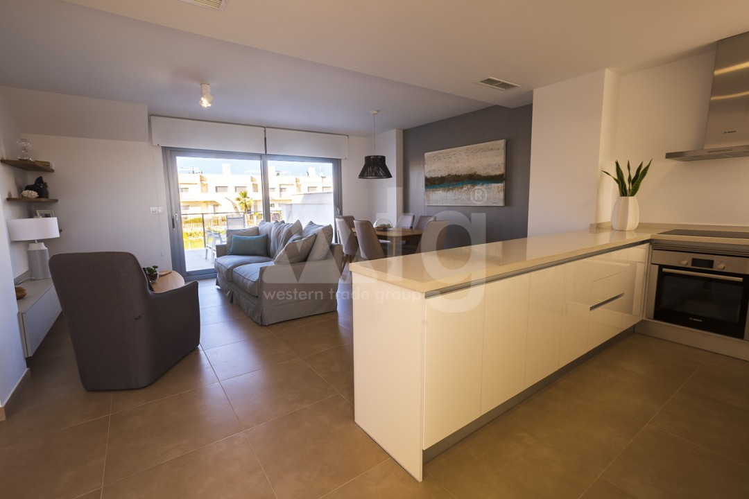 2 bedroom Bungalow in Orihuela  - VG7981 - 42