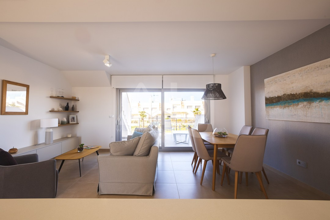 2 bedroom Bungalow in Orihuela  - VG7981 - 43