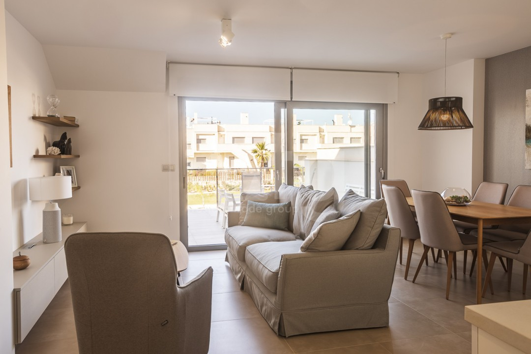 2 bedroom Bungalow in Orihuela  - VG7981 - 49