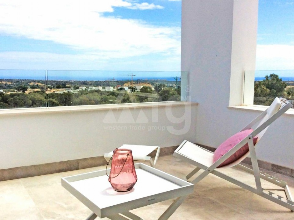 2 bedroom Bungalow in Orihuela  - VG7993 - 12
