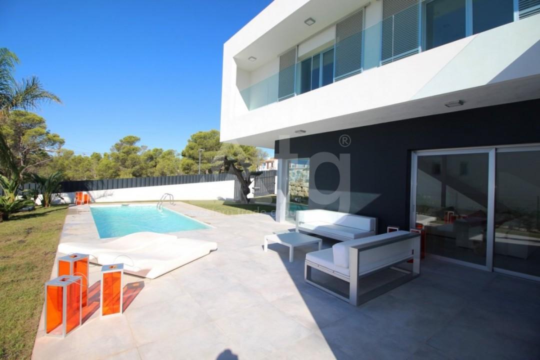 2 bedroom Bungalow in Pilar de la Horadada  - LMR115209 - 17