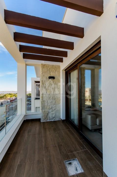 2 bedroom Bungalow in Pilar de la Horadada  - BM8411 - 1