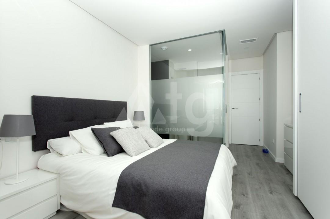 2 bedroom Bungalow in Pilar de la Horadada - CV6966 - 10