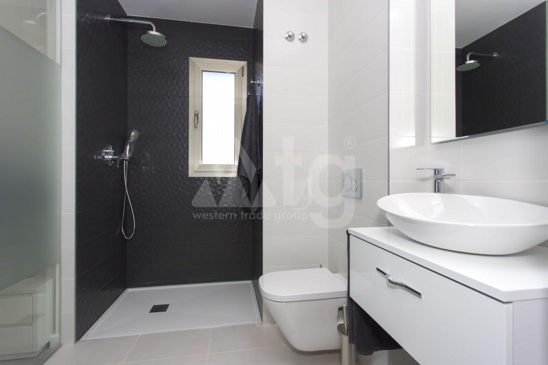 2 bedroom Bungalow in Pilar de la Horadada - CV6966 - 11