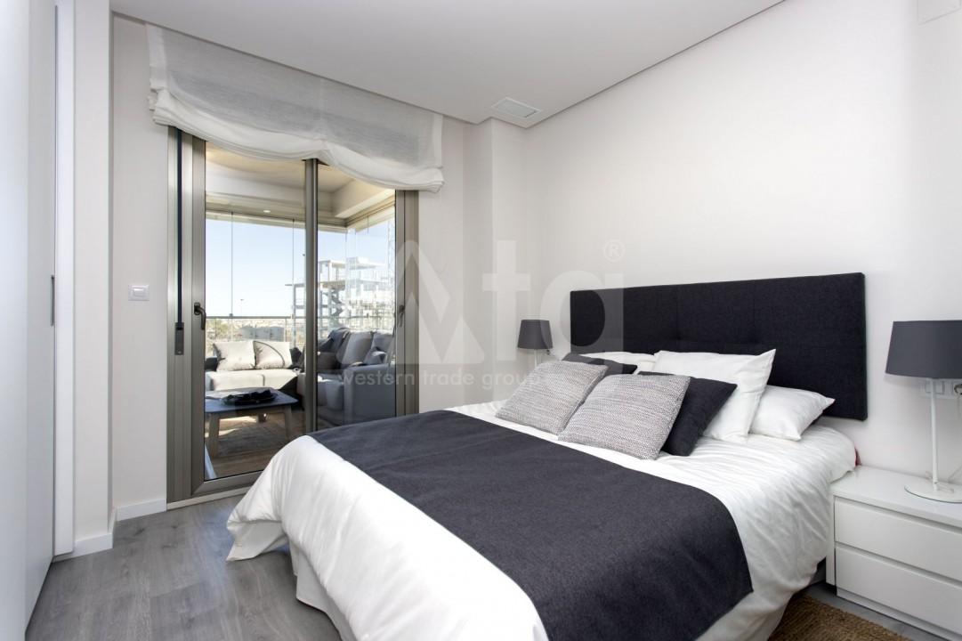 2 bedroom Bungalow in Pilar de la Horadada - CV6966 - 9