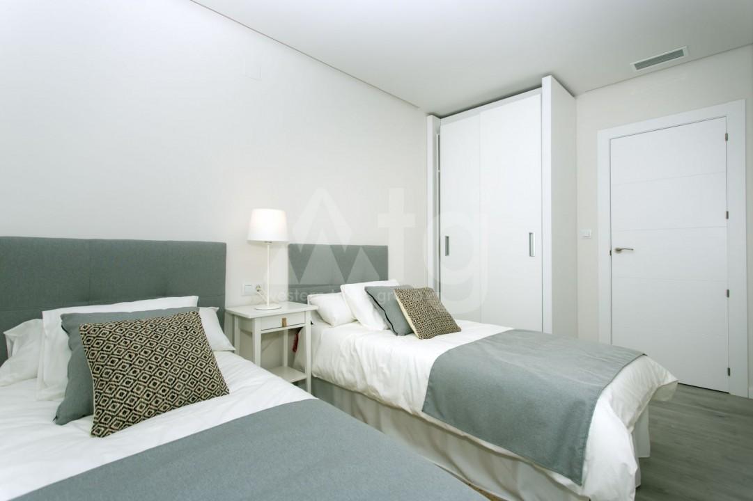 2 bedroom Bungalow in Pilar de la Horadada - CV6967 - 10