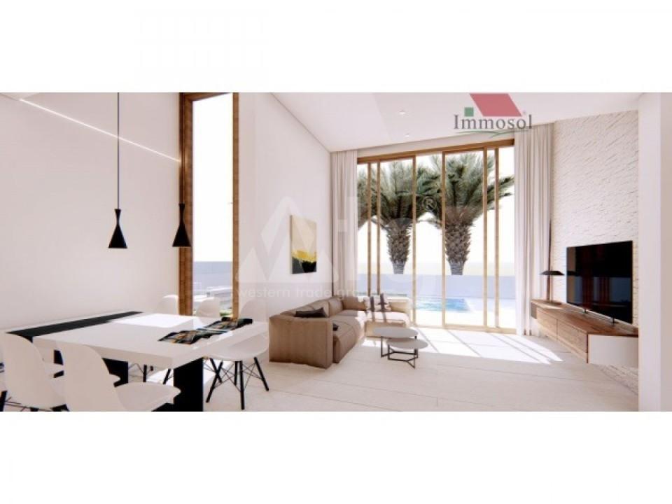2 bedroom Bungalow in Pilar de la Horadada  - LMR115217 - 7