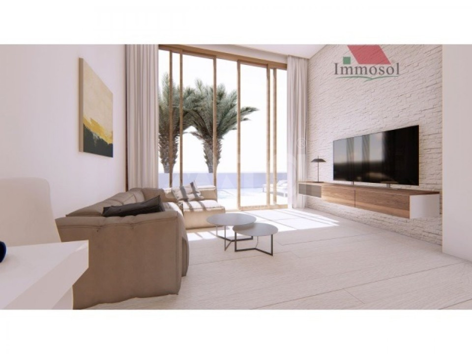 2 bedroom Bungalow in Pilar de la Horadada  - LMR115217 - 8
