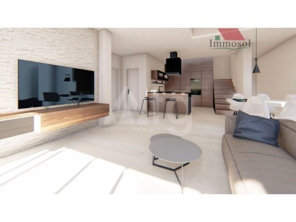 2 bedroom Bungalow in Pilar de la Horadada  - LMR115217 - 9