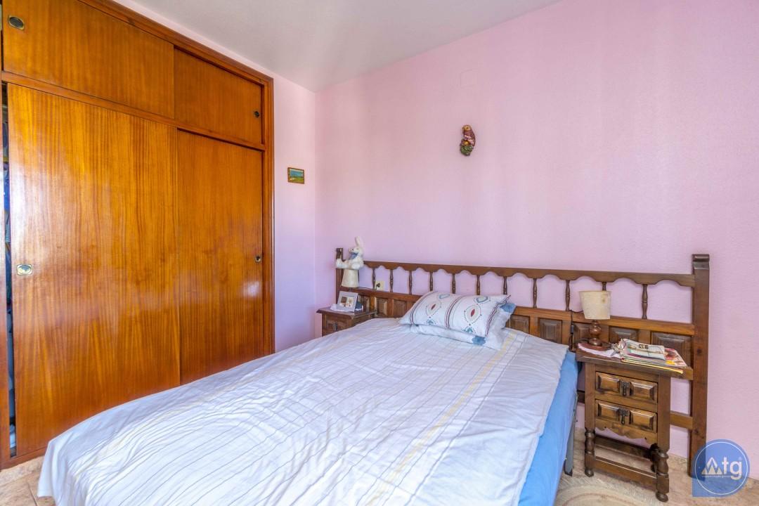 2 bedroom Bungalow in Pilar de la Horadada - CV6969 - 10
