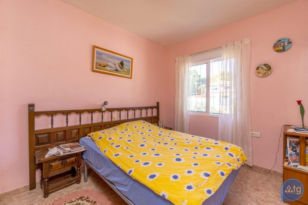 2 bedroom Bungalow in Pilar de la Horadada - CV6969 - 12