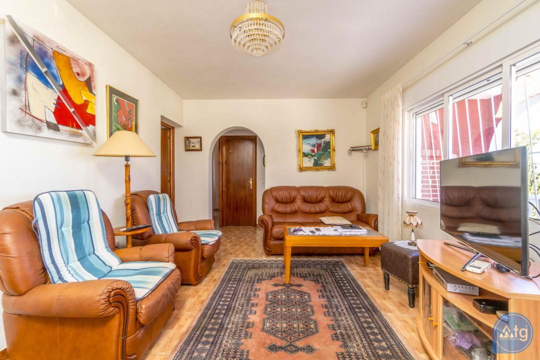 2 bedroom Bungalow in Pilar de la Horadada - CV6969 - 2