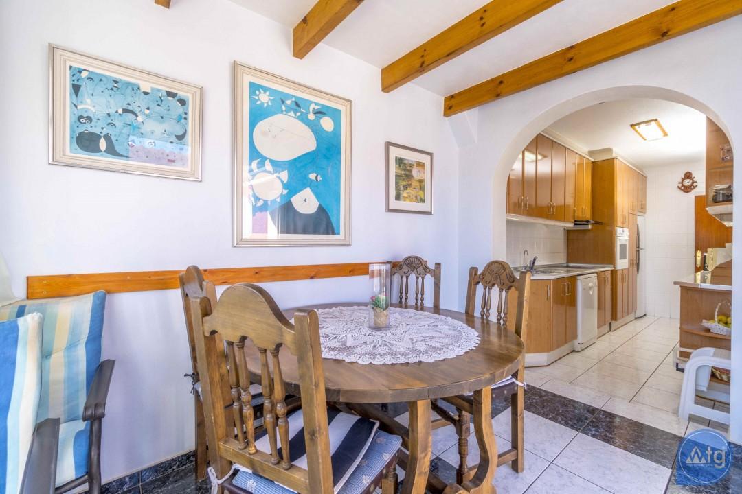 2 bedroom Bungalow in Pilar de la Horadada - CV6969 - 8