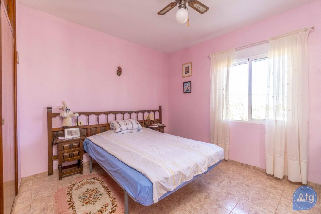 2 bedroom Bungalow in Pilar de la Horadada - CV6969 - 9