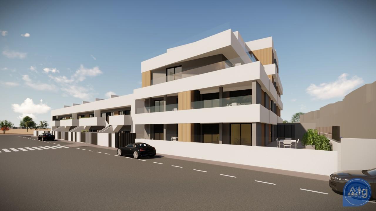 2 bedroom Bungalow in San Javier  - GU1110131 - 6