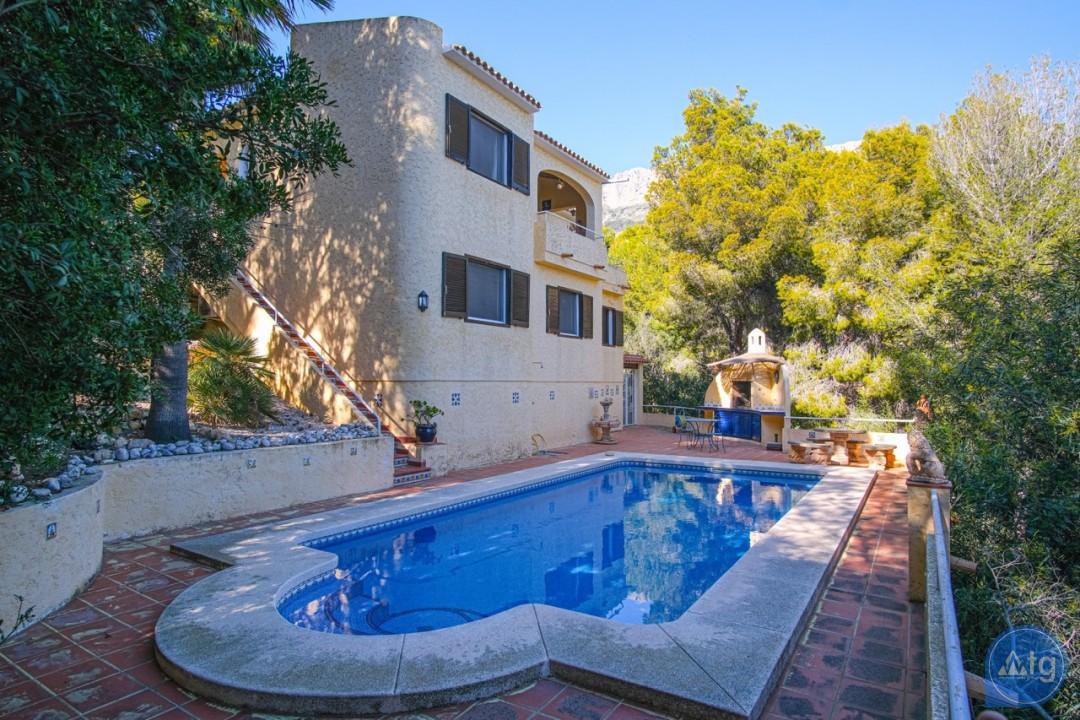 3 bedroom Bungalow in San Miguel de Salinas  - PT114227 - 1
