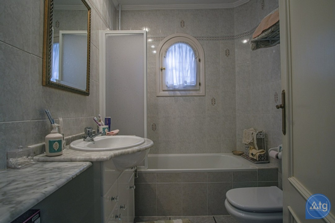 3 bedroom Bungalow in San Miguel de Salinas  - PT114227 - 13