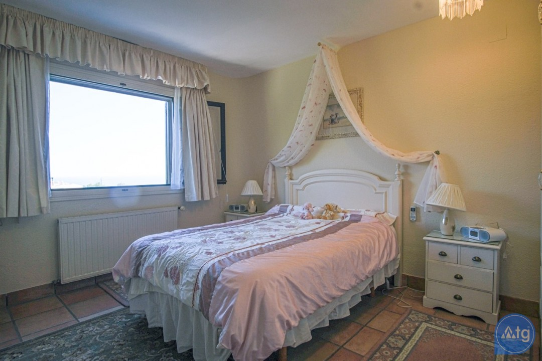 3 bedroom Bungalow in San Miguel de Salinas  - PT114227 - 9