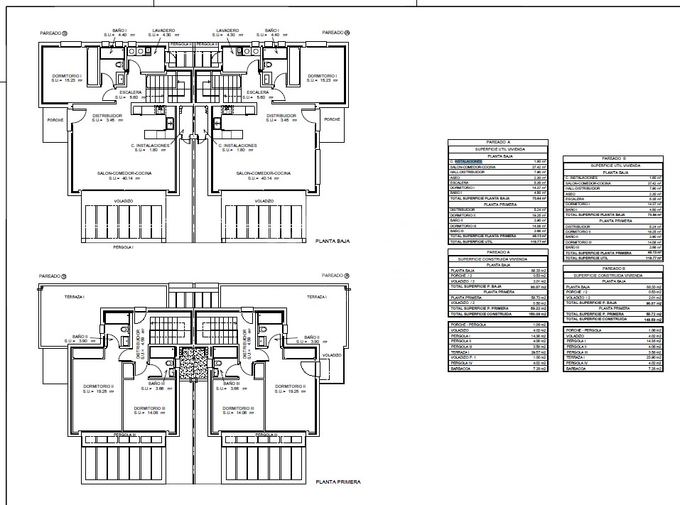 3 bedroom Bungalow in San Miguel de Salinas - AGI115745 - 13