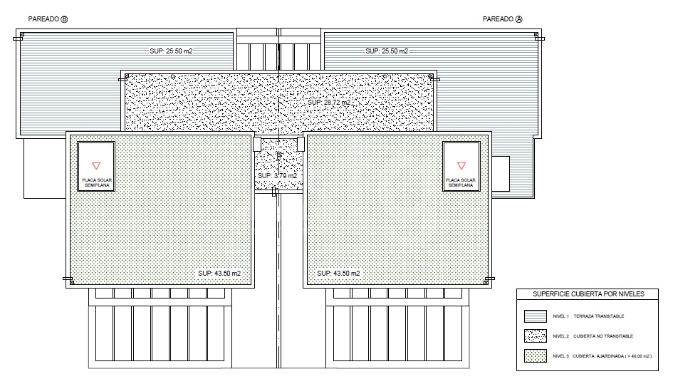 3 bedroom Bungalow in San Miguel de Salinas - AGI115745 - 18