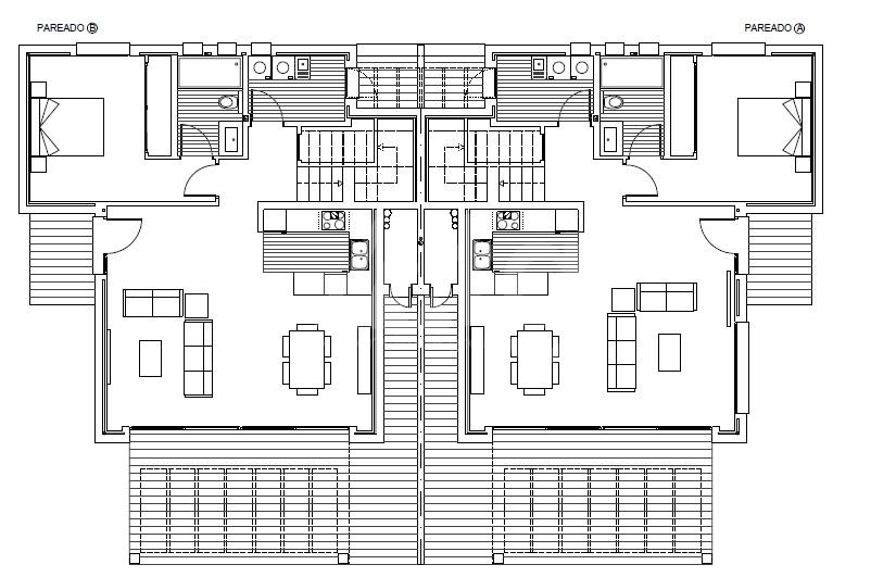 3 bedroom Bungalow in San Miguel de Salinas - AGI115745 - 19