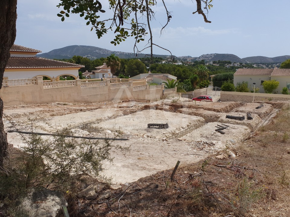 3 bedroom Bungalow in San Miguel de Salinas - AGI115745 - 6