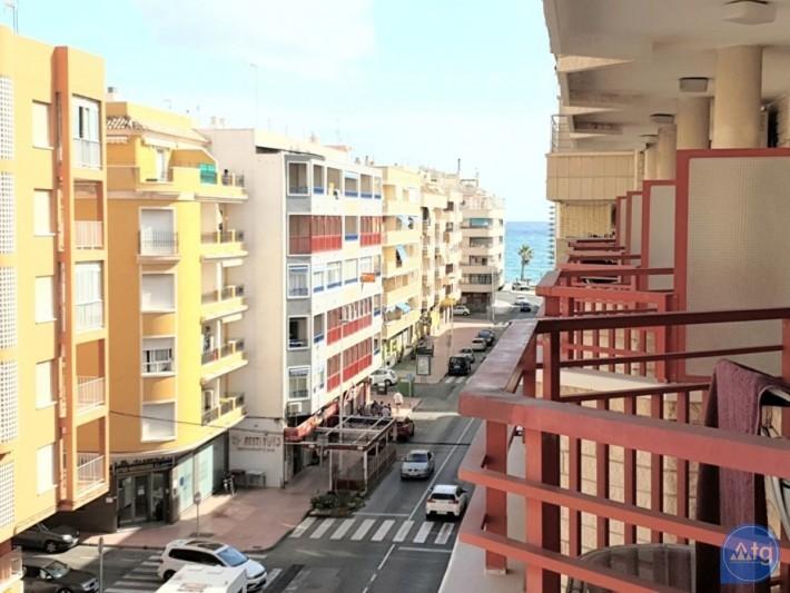 3 bedroom Bungalow in San Miguel de Salinas - AGI8516 - 1