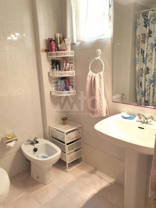 3 bedroom Bungalow in San Miguel de Salinas - AGI8516 - 11