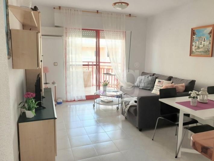 3 bedroom Bungalow in San Miguel de Salinas - AGI8516 - 2