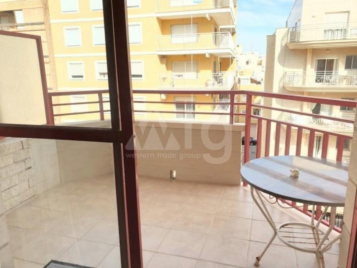 3 bedroom Bungalow in San Miguel de Salinas - AGI8516 - 4