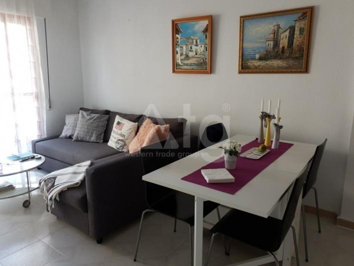 3 bedroom Bungalow in San Miguel de Salinas - AGI8516 - 6