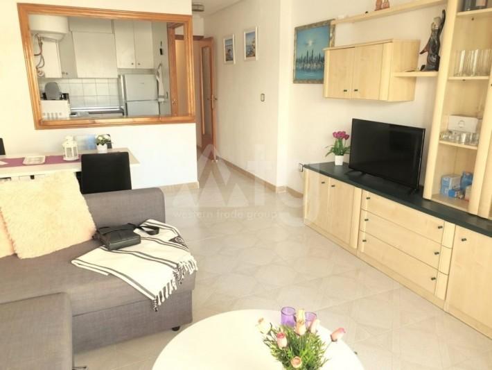 3 bedroom Bungalow in San Miguel de Salinas - AGI8516 - 7