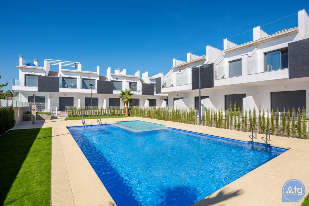 3 bedroom Bungalow in San Miguel de Salinas - AGI5777 - 1