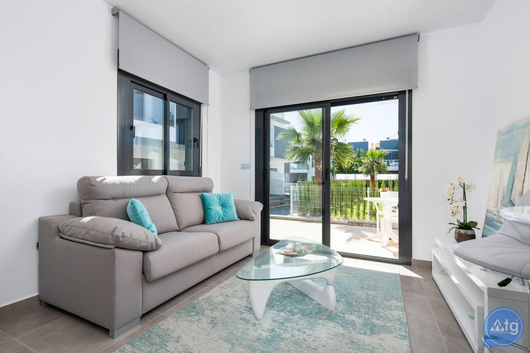 3 bedroom Bungalow in San Miguel de Salinas - AGI5777 - 12