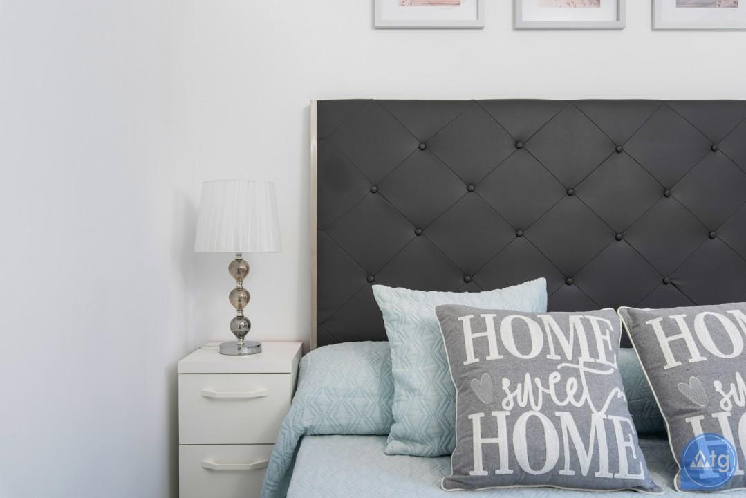 3 bedroom Bungalow in San Miguel de Salinas - AGI5777 - 19