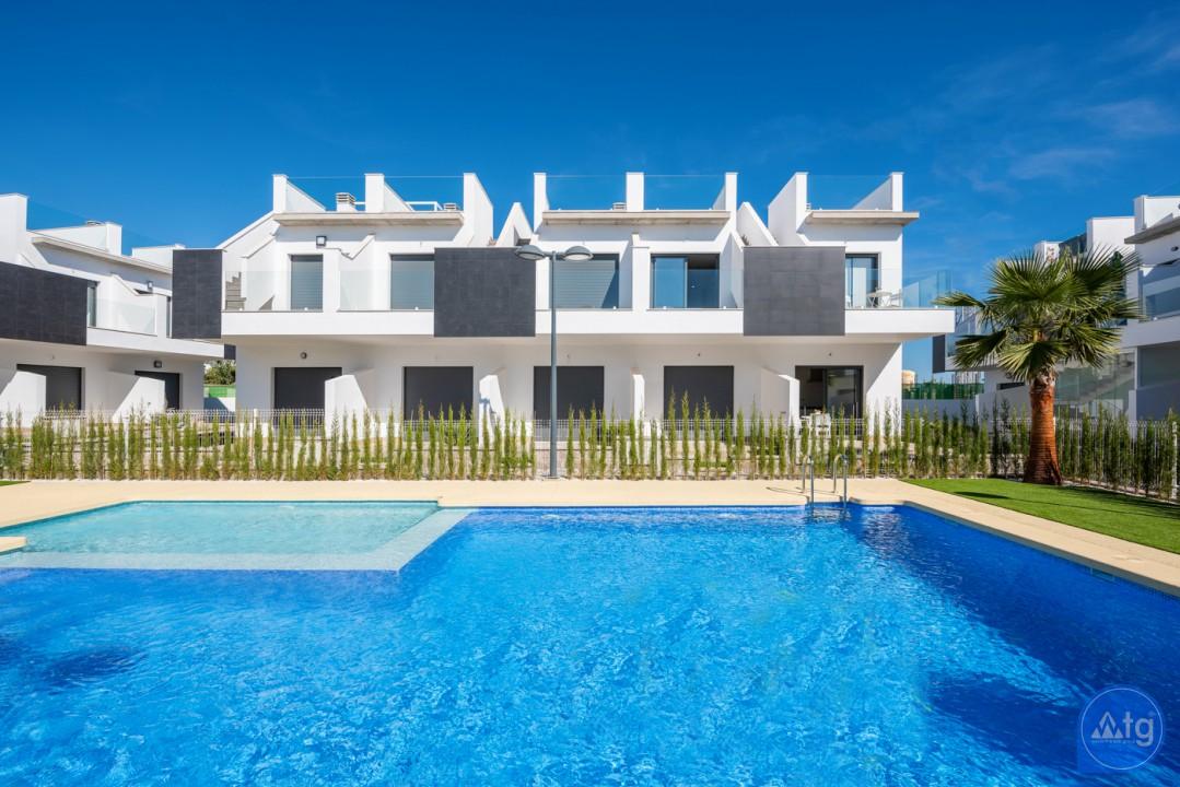 3 bedroom Bungalow in San Miguel de Salinas - AGI5777 - 2