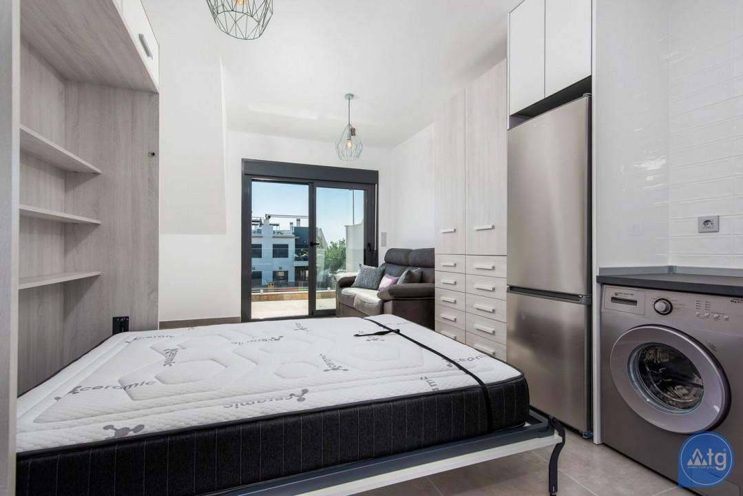 3 bedroom Bungalow in San Miguel de Salinas - AGI5777 - 21